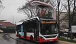 Volvo Buses and Siemens sign global agreement on electrified bus systems - Home : Volvo Group Global