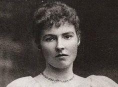 Γερτρούδη Μπελ (1868 – 1926)