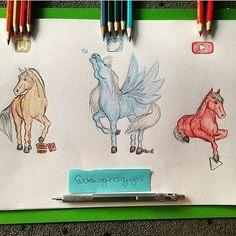 Social Media Drawing
