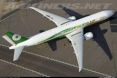Eva Air (Taiwan) Boeing 777-35E/ER