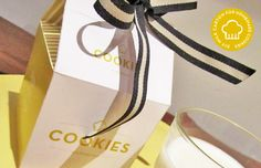Christmas Packaging- Milk Cartons Printables Pretty Packaging