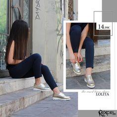 Flatforms to love <3 Lolita --> 14,99€  🚚 Δωρεάν μεταφορικά για Ελλάδα #excelshoes #ss17 #spring #ss2017 #women #womenfashion #style #papoutsia #gunaika #outfit #springmood #musthave #aneta #shoes #fashion #shoelover #inlove #excel_shoes #excel #fashionista #moda #thessaloniki #skg #greece #fashionphotography