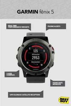 """Whether you're cross training or just looking to cross """"gym time"""" off your list, the fēnix 5 has the versatility and intelligence to improve your workouts. Track your progress and steps while keeping key stats at your fingertips with performance widgets.  http://www.wartalooza.com/treatments/nail-polish"""