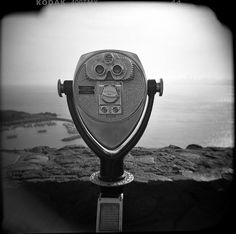 Holga by Dave Dunne
