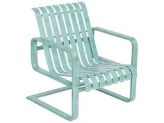 Harkening back to a more relaxed time, the Colfax Collection reminds of us sitting about on the front lawn, sipping sweet tea and chatting with neighbors. Constructed of extruded aluminum and offered in a wide array of powder coated finishes. Colfax will relax you as time goes on. Very durable and light weight aluminum material Minimal maintenance required Suitable to be used anywhere outside Arm handles are offered for comfort and style Spring style chair Cushion is for the seat only Patio Lounge Chairs, Patio Seating, Outdoor Chairs, Outdoor Furniture, Outdoor Decor, Outdoor Living, Chair Types, Extruded Aluminum, Chair Cushions