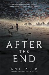 """""""After the End"""" by Amy Plum...review at Book Buffoonery"""