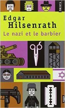 Le nazi et le barbier, Edgar Hilsenrath, Points, 2012, 487 p. Max Schulz est un nazi convaincu. Emballé par les discours de Hitler, il rejoint les S.S. et massacre les Juifs en masse, y compris son ami d'enfance Itzig. Mais Max Schulz tient à la vie. Après la guerre, recherché pour crimes contre l'humanité, il parvient à se faire passer pour juif. Et pour faire bonne mesure, il devient un militant sioniste convaincu... Cote : 833 HIL