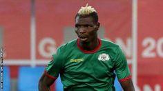 Aristide Bance Joins Egyptian Club Al Masry