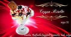 Coppa Rialto :)