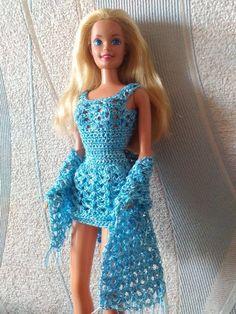Наши куклы Барби