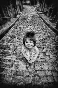 smile by Ali ilker Elci, via 500px