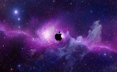 Galaxy HD Wallpaper