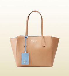 a9c8c68afb1 Gucci - gucci swing small leather tote 354408CAO2G2762 Gucci Purses
