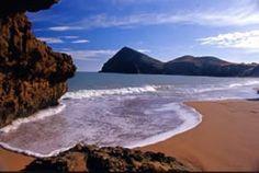 Cabo de la Vela... lugar fascinante!