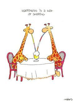 Leendert Jan Vis Giraffe Images, Giraffe Pictures, Giraffe Facts, Giraffe Quotes, Olaf, Giraffe Drawing, Baby Animals, Cute Animals, Cute Giraffe