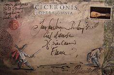 Ciceronis by lord marmalade, via Flickr