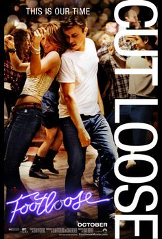 The New Footloose