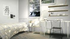 B2B Bedroom – Slox