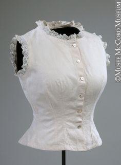 M975.4.13 |  | Cache-corset |