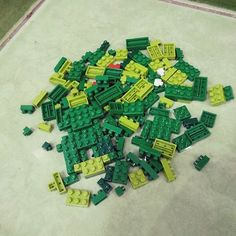 Wonder what you're going to be #nanoblock #puzzle  #lipayangbata