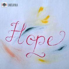 Um dia para ter esperança