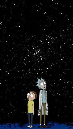 Rick and Morty - Zimmer - Lenora Iphone Wallpaper Rick And Morty, Wallpaper Iphone Cute, Aesthetic Iphone Wallpaper, Galaxy Wallpaper, Disney Wallpaper, Cartoon Wallpaper, Trippy Wallpaper, Wallpaper Backgrounds, Rick And Morty Drawing