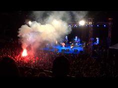 Βασιλης Παπακωνσταντινου - ευτυχως / ολα απο χερι καμμενα / εφηβα γερακια / χαιρετισματα - YouTube Concert, Youtube, Concerts, Youtubers, Youtube Movies