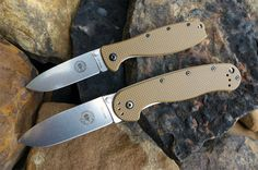 ESEE Knives - Randall's Adventure and Training