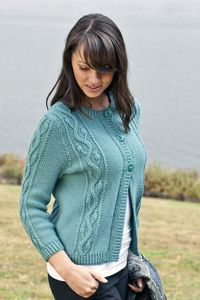 Cascade Yarns® - Knitted Cardigan Patterns