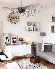 Scandinavian Home, Scandinavian Christmas, Home Salon, Decoration, Interior Decorating, Sweet Home, New Homes, Lounge, Living Room