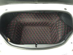 CarbonMiata Quilted Trunk Liner for ND