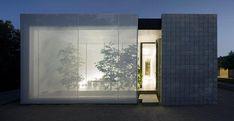 Meadowbrook Residence by Atherton Keener