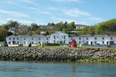 Inishowen Maritime Museum & Planetarium is located at the Old Coast Guard station over looking Greencastle Harbour on the banks of the beautiful Lough Foyle Coast Guard Stations, Maritime Museum, Republic Of Ireland, Donegal, To Go, Museums, Places, Museum, Lugares