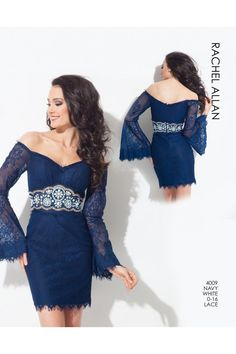 Rachel Allan 4009 $478 size 12  Comment below to save 25% off this dress! Expires 7/31/2016