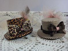 little Hat Bows
