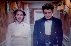 Grand Hotel tv series 2011-2013, Season 2 episode 13, part 27.