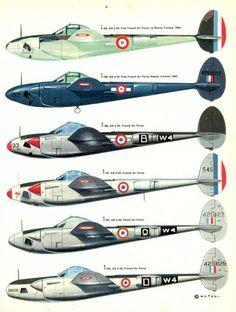 10 Lockheed P-38 Lightning Page 33-960