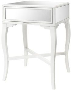 #Target                   #table                    #Mirrored #Accent #Table  Mirrored Accent Table                               http://www.seapai.com/product.aspx?PID=866567