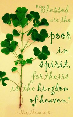 Be-Attitudes : Blessed are the Poor in Spirit at Westwood Community Church by pastor Joel Johnson on May 2016 Who are the Poor in Spirit? Favorite Bible Verses, Bible Verses Quotes, Bible Scriptures, Book Of Matthew, Meaningful Quotes, Encouraging Sayings, Beatitudes, Kingdom Of Heaven, Papa Francisco