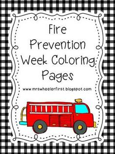 Perfect Safety Coloring Pages 57 Remind your students to