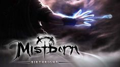 Mistborn Birthright – PlayStation3