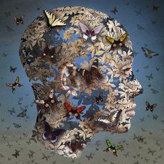 Il mondo di Mary Antony: Il surrealismo di Igor Morski