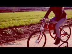 Tendencias. Otocycles. Bicicletas eléctricas con la onda de los 50. by YWC magazine in tendencias // www.yeswecool.com