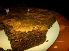 Chocolate Brownie!