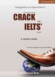 Download Crack the IELTS' Myth eBook PDF | IELTS study