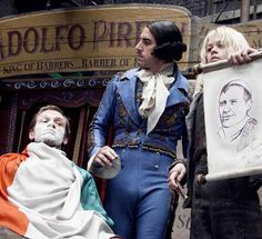 Sacha Baron Cohen as Signor Adolfo Pirelli in Sweeney Todd: The Demon Barber of Fleet Street (2007) http://www.snakkle.com/galleries/before-they-were-famous-stars-hot-gallery-snakkle-unmasks-the-many-personalities-of-the-dictators-sacha-baron-cohen-comedian-actor-in-photos-then-and-now/sacha-baron-cohen-sweeney-todd-2007-movie-photo-gc/