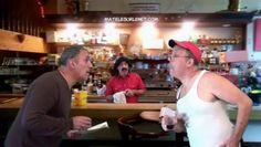 Brève de comptoir - Oooh le pauvre !!!!! - Vidéo Dailymotion