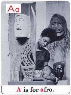 The Black ABC's | by Owen Jones & Partners LTD