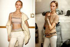 Sportswear-inspired