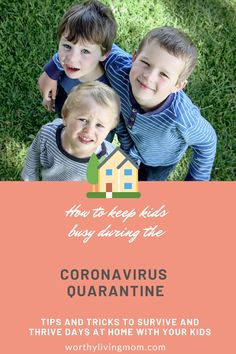 Tips and tricks to help you survive and thrive time at home with your kids Reluctant Readers, List Of Activities, I 8, Busy Bags, 10 Year Old, Old Boys, Business For Kids, Got Him, Kids House